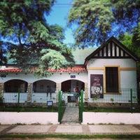 Photo taken at Museo Casa de Ernesto Che Guevara by Bruno C. on 1/13/2013