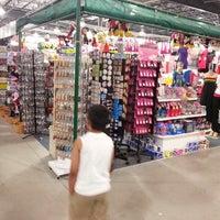 Photo taken at Visitors Flea Market by Javier C. on 6/20/2013