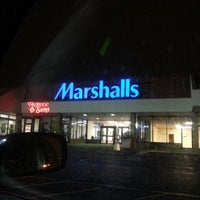 Photo taken at Marshalls by Javier C. on 4/7/2013