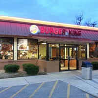 Photo taken at Burger King by Javier C. on 11/11/2012