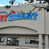 Photo taken at PetSmart by Javier C. on 7/14/2014