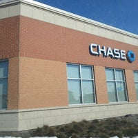Photo taken at Chase Bank by Javier C. on 2/25/2013
