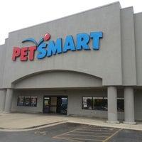 Photo taken at PetSmart by Javier C. on 6/2/2013