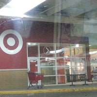 Photo taken at Target by Javier C. on 3/4/2013