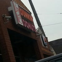 Photo taken at Dunkin Donuts by Javier C. on 11/15/2012