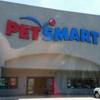 Photo taken at PetSmart by Javier C. on 7/4/2014