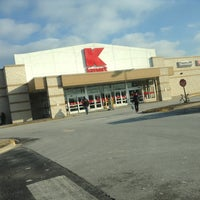 Photo taken at Kmart by Javier C. on 1/6/2013