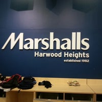 Photo taken at Marshalls by Javier C. on 12/21/2012