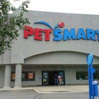 Photo taken at PetSmart by Javier C. on 8/30/2014