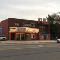 Photo taken at Wanee Twin Cinema by Bruce C. on 11/9/2014