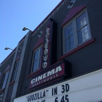 Photo taken at Rosebud Cinema Drafthouse by Bruce C. on 5/25/2014