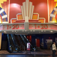 Photo taken at AMC Loews Streets of Woodfield 20 by Bruce C. on 10/27/2012
