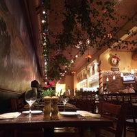 12/22/2014 tarihinde Bruce C.ziyaretçi tarafından Bruno's Restaurant'de çekilen fotoğraf