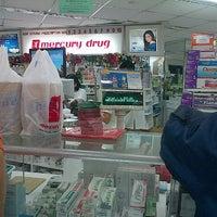 12/26/2012 tarihinde Virgianie O.ziyaretçi tarafından Mercury Drug'de çekilen fotoğraf