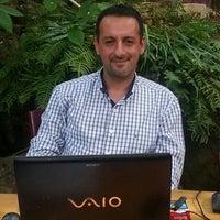 9/16/2013 tarihinde Murat E.ziyaretçi tarafından Monitor Digital'de çekilen fotoğraf