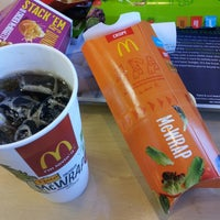 Photo taken at McDonald's by Joey M. on 4/29/2013