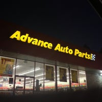 Photo taken at Advance Auto Parts by Amber Y. on 6/20/2013