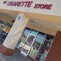 Photo taken at The Cigarette Store by Amber Y. on 6/4/2013