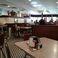 Photo taken at Tastee Diner by David L. on 9/22/2013