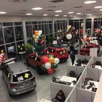 Captivating ... Photo Taken At Chrysler Dodge Jeep Of Paramus By Marilyn B. On 12/8 ...