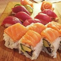 11/6/2014にCollin C.がChop Stick Running Sushiで撮った写真