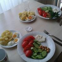 Photo taken at Daçmingoş by Hülya K. on 4/8/2015