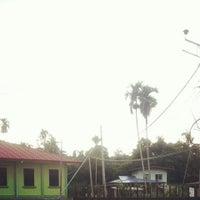 Photo taken at Kampung Berungis by Zaryn_82 on 6/1/2013