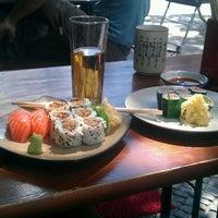 Das Foto wurde bei Musashi von Melis G. am 7/15/2013 aufgenommen
