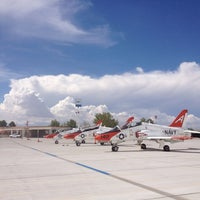 Photo taken at Atlantic Aviation ABQ by Christopher C. on 7/20/2013