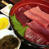 8/12/2013にmid_ex 深.が魚喰いの 大間んぞくで撮った写真