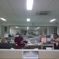 Photo taken at PT Artha Prima Finance by Dedhy K. on 6/30/2015