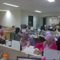 Photo taken at PT Artha Prima Finance by Dedhy K. on 7/31/2015