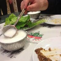 2/1/2013 tarihinde Çisem S.ziyaretçi tarafından Sur Ocakbaşı'de çekilen fotoğraf