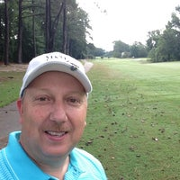Photo taken at Brook Valley Country Club by Duane R. on 8/18/2013