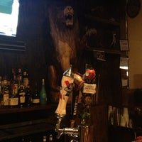 Photo taken at The Lion's Den Pub and Grill by Katrina J. on 4/2/2013