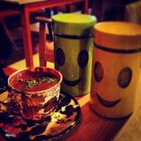 1/30/2014 tarihinde Erdal S.ziyaretçi tarafından Med-Cezir Nargile Cafe'de çekilen fotoğraf