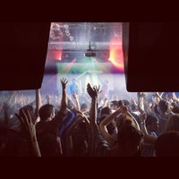 Photo taken at Fabric by Nigel G. on 9/15/2012