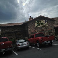 Photo taken at Olive Garden by Jackson R. on 6/1/2013