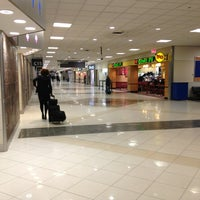 Photo taken at Concourse C by Jackson R. on 3/7/2013