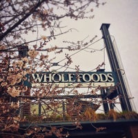 Photo taken at Whole Foods Market by Jackson R. on 3/21/2015