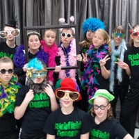 Photo taken at Faribault High School by Lesley F. on 3/1/2014