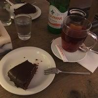 Das Foto wurde bei Vapiano von DENİZ ⚓️ E. am 10/16/2017 aufgenommen