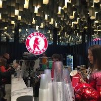 Das Foto wurde bei Berlin Coffee von DENİZ ⚓️ E. am 12/30/2017 aufgenommen