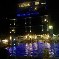 Photo taken at Hotel Sea Princess by Sagar T. on 3/24/2013
