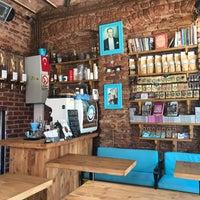Photo prise au Cumbalı Kahve par Filiz le4/3/2018