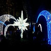 Photo taken at Parque De La Independencia by Karol M. on 12/2/2012