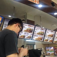Photo taken at Burger King by supitcha on 12/20/2016
