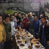 Photo taken at Garege Pub by Aşkın on 11/2/2013