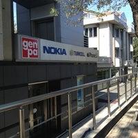 Photo taken at GENPA Telekomünikasyon ve İletişim Hizmetleri by Yasin on 10/10/2012