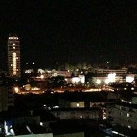 Photo taken at Royal Crown Hotel And Palm Spa Resort Phuket by Evgen on 12/11/2012